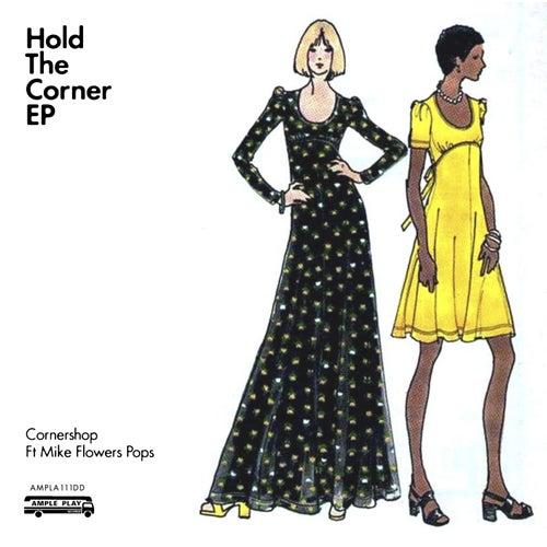 Hold the Corner EP by Cornershop