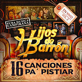 En Vivo Vol. 2 de Hijos De Barron