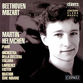 Beethoven/Mozart by Various Artists