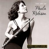 The Art Of Paula Robison by Paula Robison