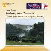 Bruckner: Symphony No. 4 in E-flat Major