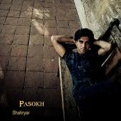 Pasokh - Single by Shahryar