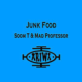 Junk Food by Various Artists