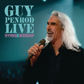 Live: Hymns & Worship by Guy Penrod