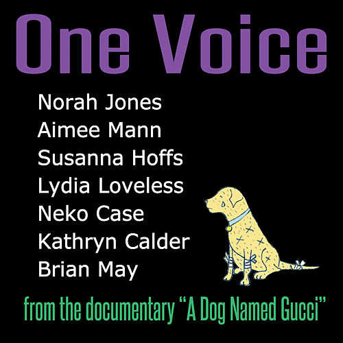 One Voice by Norah Jones