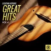 Great Hits, Vol. 4 by Lightnin' Hopkins