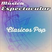 Música Espectacular, Clasicos Pop by Werner Müller