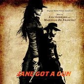 Jane Got A Gun (Original Motion Picture Soundtrack) von Lisa Gerrard