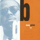 Free by Benny Golson