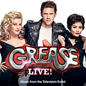 Grease (Is The Word) by Jessie J
