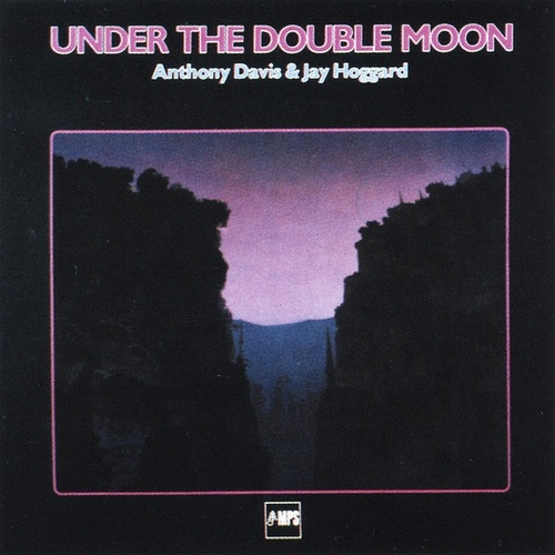 Under the Double Moon by Jay Hoggard