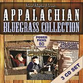 Appalachian Bluegrass Collection - 80 Classic Power Picks de Various Artists