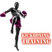 Kickboxing Training - Extreme Workout Tracks de Extreme Music Workout