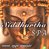 Siddhartha Spa Music: Incredibly Soothing Sounds to Relax your Mind, Find Inner Peace, Relieve Stress and Calm Down by Various Artists