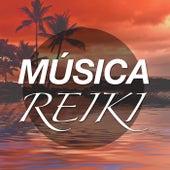 Música Reiki para Meditar, Orar e Dormir com Música Ambiente para Relaxamento e Meditação by Various Artists