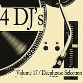4 DJ's, Vol. 17 by Various Artists