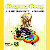 Sing My Song Vol 31 by SoundsGood