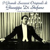 I grandi successi originali di giuseppe di stefano (Analog source remaster 2016) de Giuseppe Di Stefano