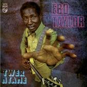 Twer Nyame von Ebo Taylor