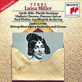Luisa Miller by Placido Domingo