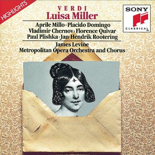 Luisa Miller by Placido Domingo