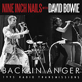 Back in Anger (Live) von Nine Inch Nails