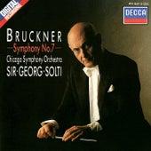 Bruckner: Symphony No. 7 de Sir Georg Solti