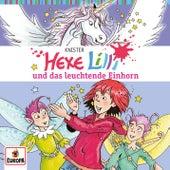 26/und das leuchtende Einhorn von Hexe Lilli