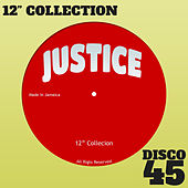 Justice 12 Selection de Various Artists