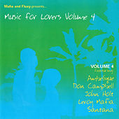 Mafia & Fluxy Presents Music for Lovers, Vol. 4 von Various Artists