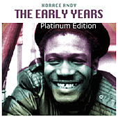 The Early Years (Platinum Edition) von Various Artists