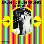 Don Drummond Greatest Hits de Don Drummond