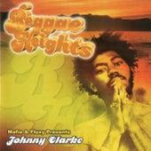 Mafia & Fluxy Presents Johnny Clarke by Johnny Clarke