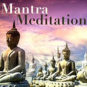 Mantra Meditation - Relaxing Music for Japanese Zen Garden Spirituality & Soothing Sounds for Relaxation de Reiki Music