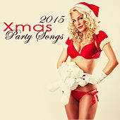 Xmas, Party Songs 2015 – Lounge & Christmas Classics, Electronic Party Music for Christmas Night by Christmas Songs
