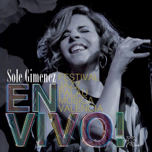 En Vivo! (En Directo) by Sole Gimenez