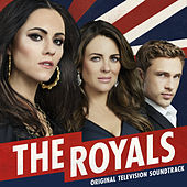 The Royals (Original Television Soundtrack) van Various Artists