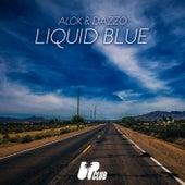 Liquid Blue de Alok