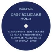 DABJ Allstars Vol 2 by Various Artists