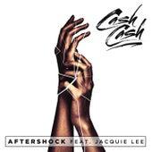 Aftershock (feat. Jacquie Lee) fra Cash Cash