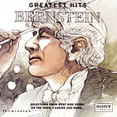 Bernstein: Greatest Hits by Leonard Bernstein, Michael Tilson Thomas, Richard Kapp
