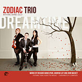 Dreamtime by Zodiac Trio