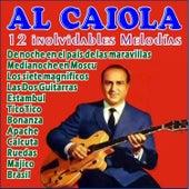 12 Inolvidables Melodías by Al Caiola