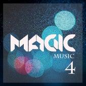 Magic Music, Vol. 4 von Various Artists