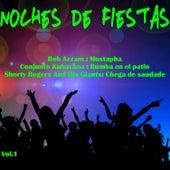 Noches de fiestas, Vol. 1 de Various Artists