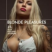 Blonde Pleasures (25 Sexy Relaxing Anthems) by Various Artists