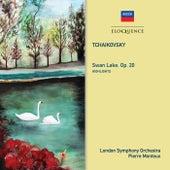 Tchaikovsky: Swan Lake (Highlights) de Pierre Monteux