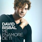 Me Enamoré De Ti by David Bisbal