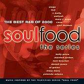 Soul Food: The Best R&B of 2000 by Various Artists