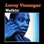 Walkin' by Leroy Vinnegar